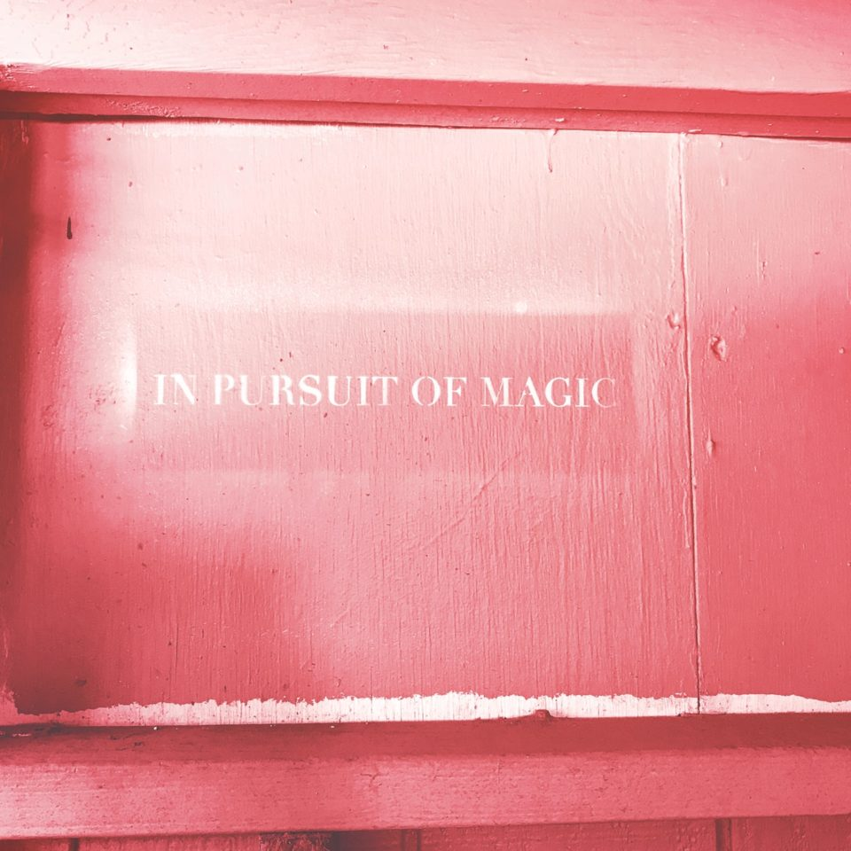 Find your brand magic…